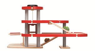 Mon Nouveau Grand Garage En Bois Plan Toys. Previous