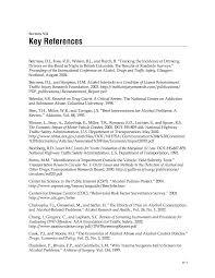 ridgeons dissertation
