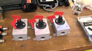 solar panel fuses and switches youtube Solar Fuse Box Solar Fuse Box #7 solar panel fuse box