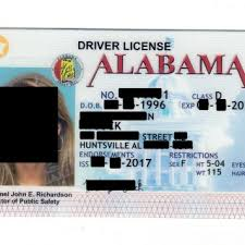 Alabama – Alabama Fake Fake Id