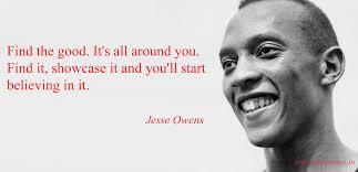 Jesse Owens Quotes Adorable Jesse Owens Quotes Quotes