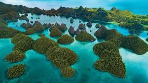Indonesia – Paradises