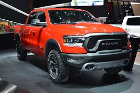 Pickup Trucks at the 2018 Geneva Motor Show - Pro Pickup & 4x4