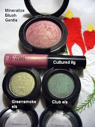 <b>MAC</b> Cosmetics <b>Cultured</b> reviews, photos, ingredients - MakeupAlley