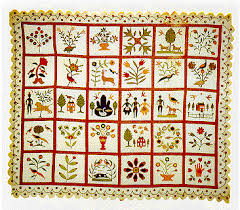 african american quilting traditions applique and record keeping
