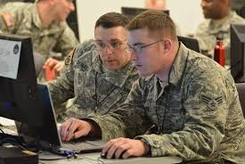 Air Force Cyberspace Operations Officer Pay Training And More