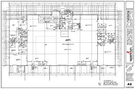 office building blueprints. Business Building Plans Plan Floor Examples Commercial Design Small Layouts . Professional Office Recreational Blueprints E