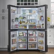 top rated refrigerators 2017. Plain 2017 In Top Rated Refrigerators 2017 S