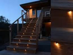 deck stair lighting ideas. image of deck stair lights traditional lighting ideas s