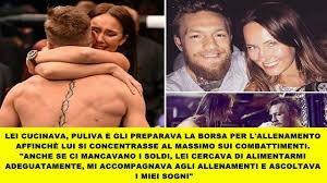 Conor McGregor, storia di povertà e sacrifici per diventare un Campione di  Sport da Ring e UFC (MMA)