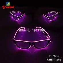 el wire colors online shopping the world largest el wire colors new fashion 10 colors flashing el wire led glasses luminous party decorative lighting classic gift bright light festival gift
