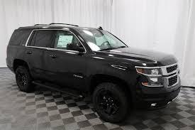 New 2018 Chevrolet Tahoe LT 4x4 SUV in Wichita #CT5427 | Eddy's ...