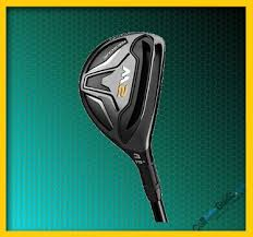 Taylormade M2 Rescue Hybrid Review