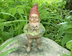 a little known fact in gnome lore is there was a time when living in italy was too dangerous for the gnomes they were disappearing at an alarming rate it