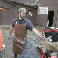 Bill Aims To Extend Firearm Deer Hunting Season Michigan