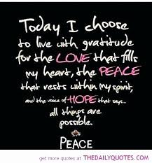 Love Peace Quotes Stunning Peace And Happiness Quotes Sparkling Love And Peace Quotes Also Best