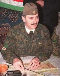 Aslan Mashadov ile ilgili görsel sonucu