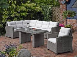 Attractive Design Garten Rattan Lounge Set Awesome Keter Allibert