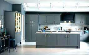 dark gray kitchen cabinets houzz