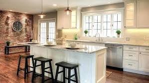 kitchen design white cabinets. White Rustic Kitchen Ideas Country Kitchens Decorate Beautiful To Design . Cabinets