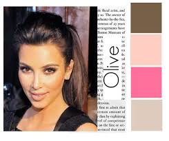 makeup suits you best hair color for olive skin the best colors for your skin tone inexpensive chic