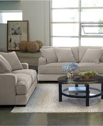 Macys Living Room Furniture Love This Sofa And Loveseat From Macys The Color Is Called Toro
