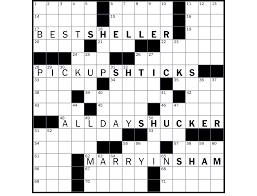 Come To Light Crossword How To Solve The New York Times Crossword Crossword Guides