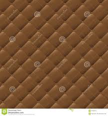 mattress texture. Seamless Mattress Texture. Brown Leather Texture Pattern Background