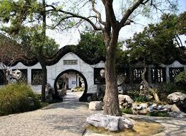 Chinese Garden Design Decorating Ideas Chinese Garden Decor Design Best Decoration Ideas Prepossessing 97