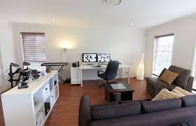 living room office combination. simple room home office living room combination kitchen for