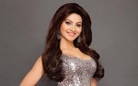 Urvashi Rautela Indian Actress 4k Bollywood Smile