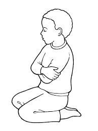 boy praying coloring page awesome child praying coloring page boy and girl boy praying awesome child boy praying coloring page