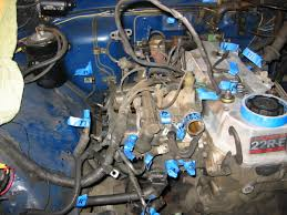 22re engine rebuild toyotaoffroad com 22re engine rebuild