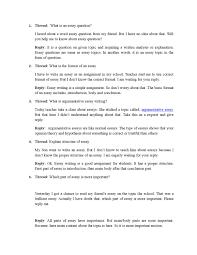Essay Writing Tips By Ann Joseph Issuu