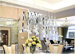 modern chandeliers for dining room contemporary dining room lighting gorgeous modern chandelier dining room chandeliers for