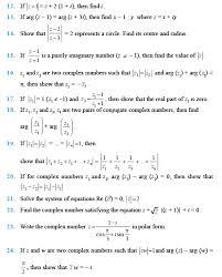 similar images for quadratic formula real and imaginary worksheet 1415739