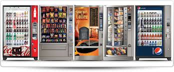 Advanced Vending Machines Delectable Sandwich Vending Machines Kansas City MO Golden Valley Vendors