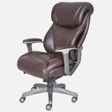 attractive lazy boy desk chair for com la z delano big tall executive bonded leather