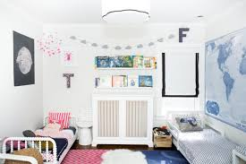 Children Sharing Bedroom Ideas