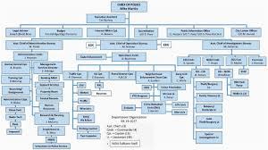 Houston Police Department Organizational Chart 49 Clean Department Organizational Chart Template