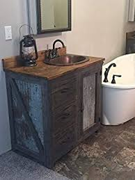 fancy inspiration ideas sliding barn door bathroom vanity amazon 60 inch distressed black farmhouse with