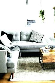 light grey couch and rug large size of living grey sofa decorating ideas what color rug