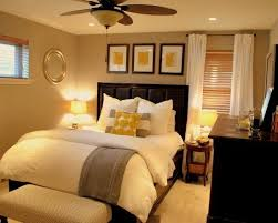 Decorating Small Master Bedroom Ideas