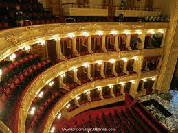 National Theater Seating Chart View What To Know About The Opera In Prague Whiskied Wanderlust