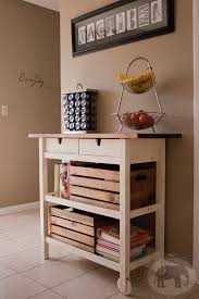 Beautiful Kitchen Island Cart Ikea Crate And Barrel Cheap Microwave Carts Design Ideas