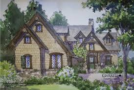 cottage style house plans. English Cottage Style House Plans Planskill Minimalist T
