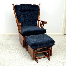 oak glider rocking chair oak glider rocker and ottoman by best chairs inc oak glider rocker