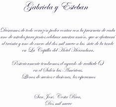 formato de invitaciones de boda invitaciones para boda impresionante formato de invitacion de boda