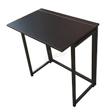 pleasant idea folding computer desk foxhunter foldable laptop pc table home