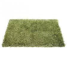high pile 133x195 cm green ikea rug for fancy floor decor idea